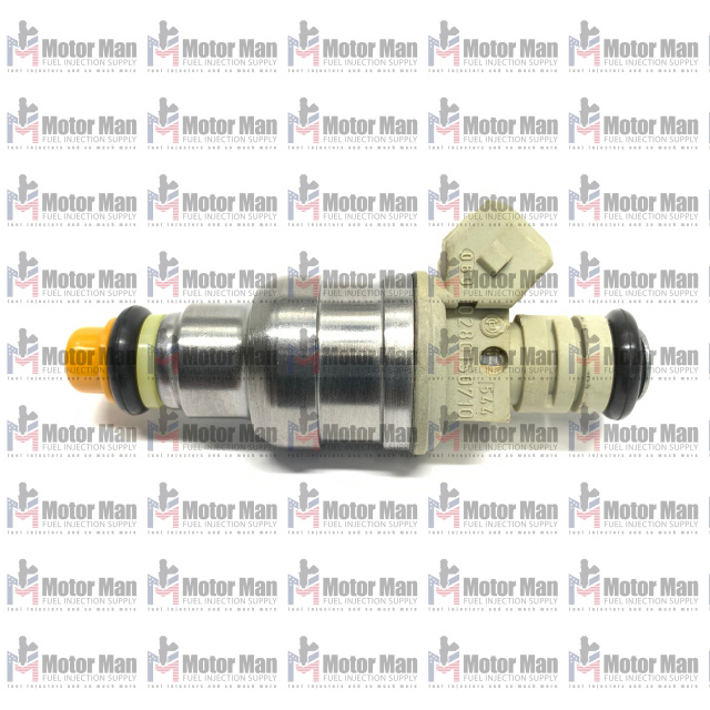 Reman OEM Ford Fuel Injectors 4.9L Ford Bronco E Series F Series