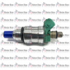 Bosch Fuel Injectors Remanufactured by Motor Man Fuel Injection
